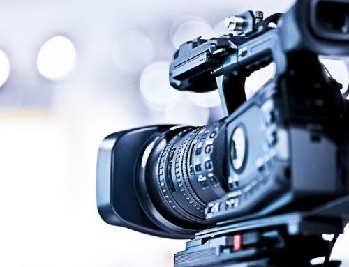 Khóa đào tạo Quay phim – dựng phim
