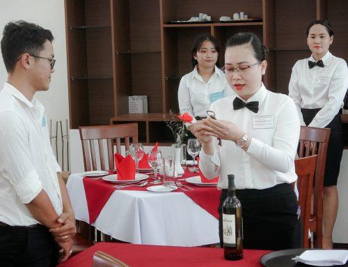 Thông báo đánh giá kỹ năng nghề quốc gia kỳ V – Tháng 5 năm 2021