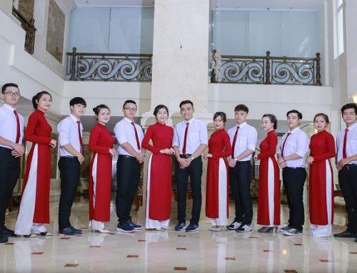 Chương trình đào tạo Sơ cấp Nghiệp vụ lễ tân
